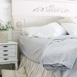 37 Simple Summer Bedroom Decor Ideas (11)