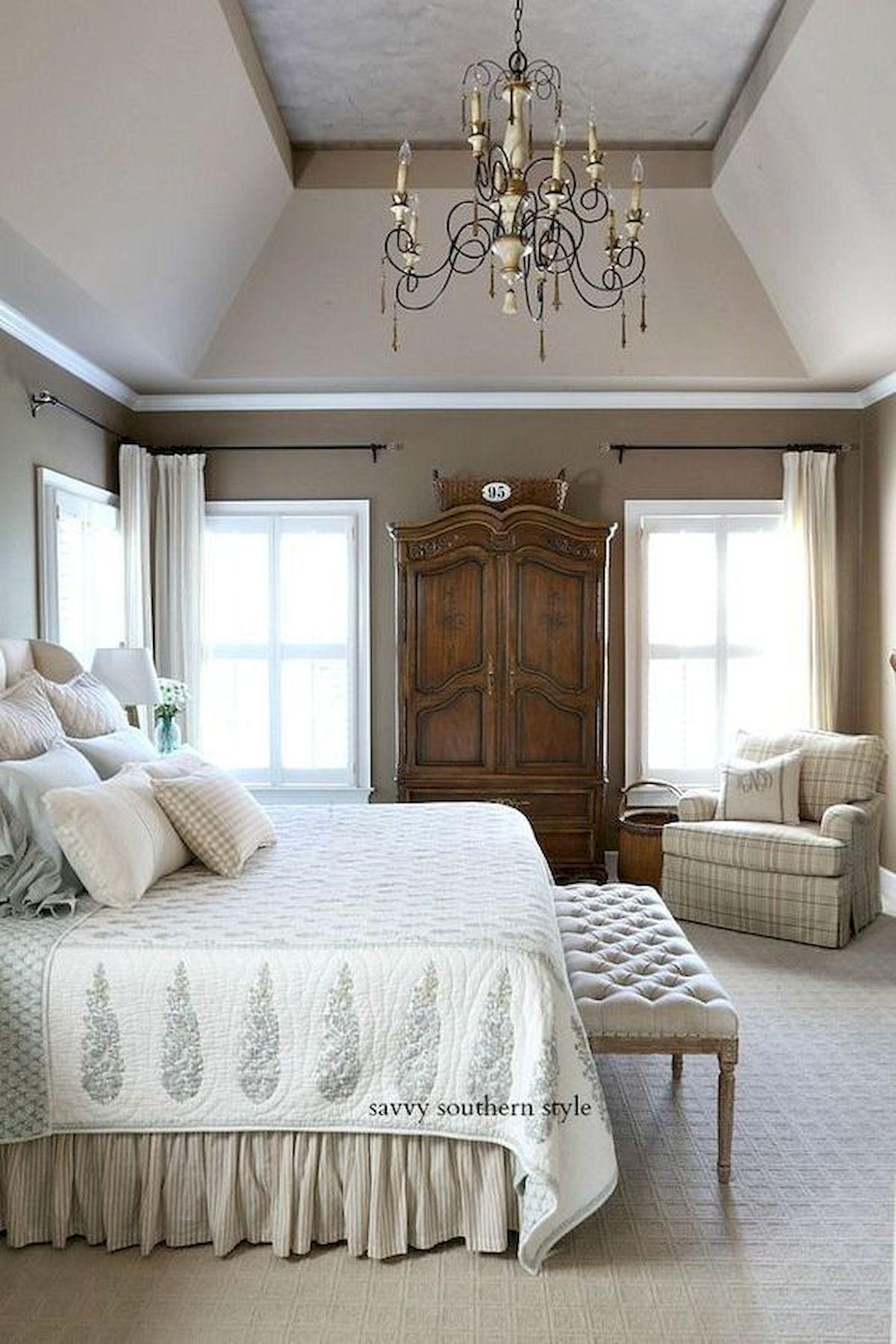 37 Simple Summer Bedroom Decor Ideas (20)