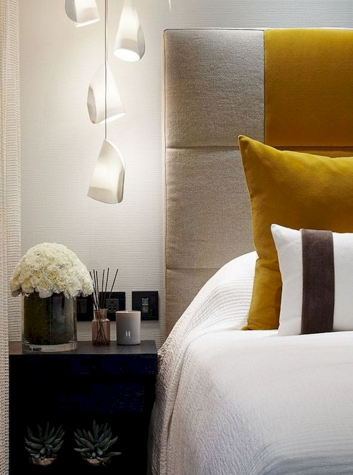 37 Simple Summer Bedroom Decor Ideas (25)