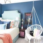 37 Simple Summer Bedroom Decor Ideas (28)