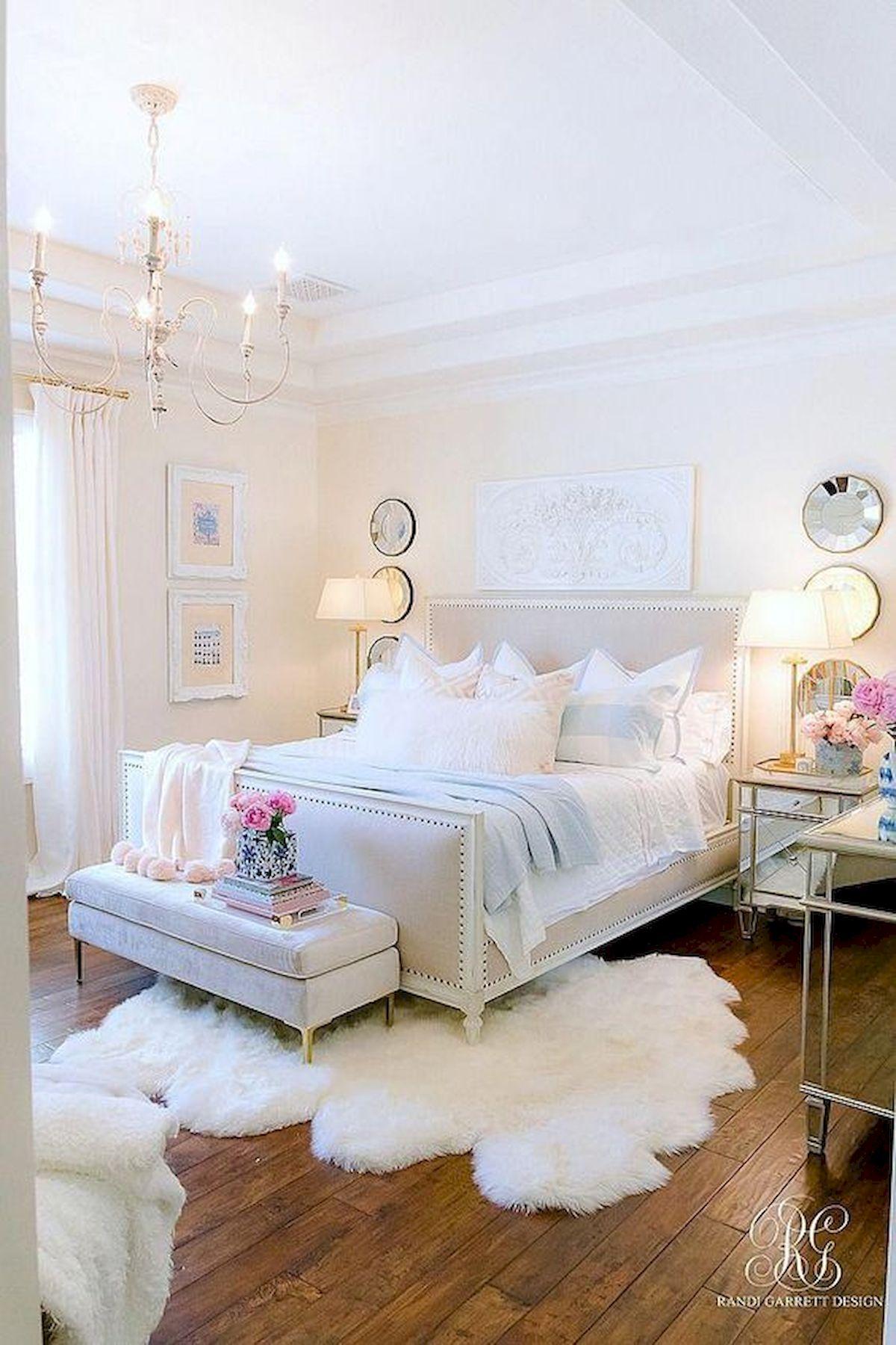 37 Simple Summer Bedroom Decor Ideas (34)