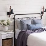 37 Simple Summer Bedroom Decor Ideas (37)