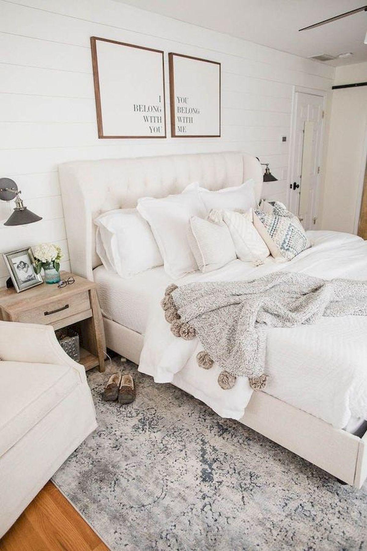 37 Simple Summer Bedroom Decor Ideas (4)
