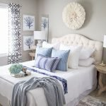 37 Simple Summer Bedroom Decor Ideas (5)