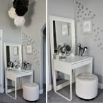 40 Beautiful Make Up Room Ideas in Your Bedroom (40)