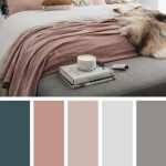 40 Inspiring Bedroom Colour Ideas (2)