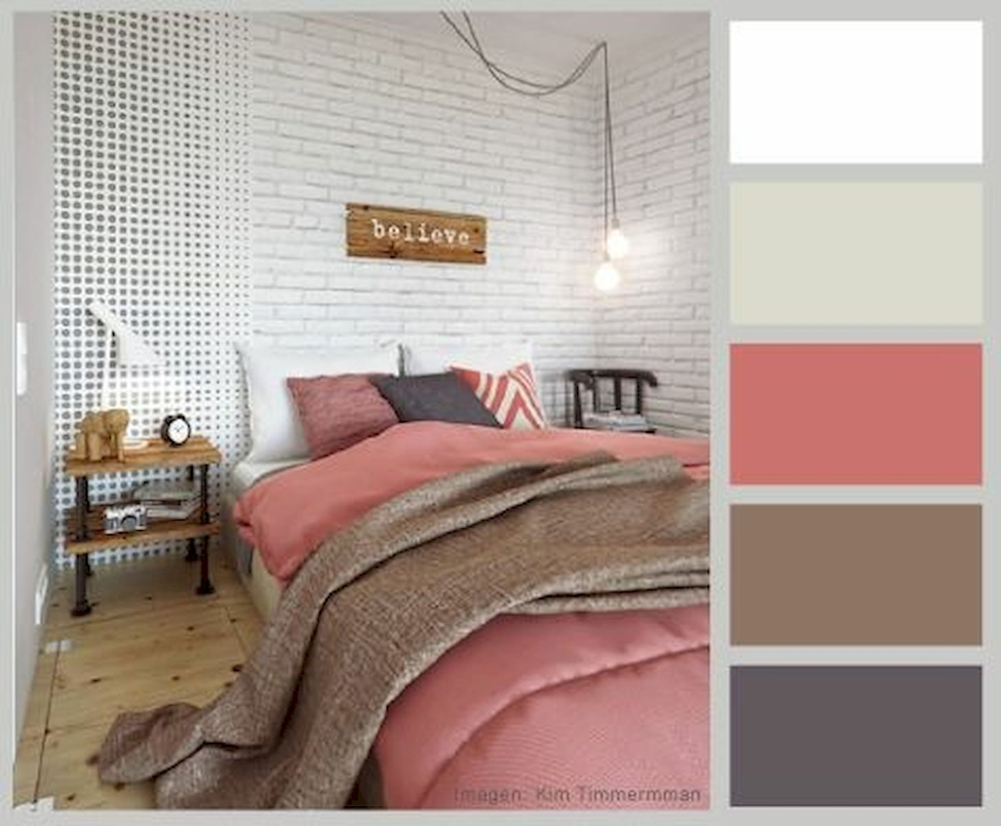 40 Inspiring Bedroom Colour Ideas (23)