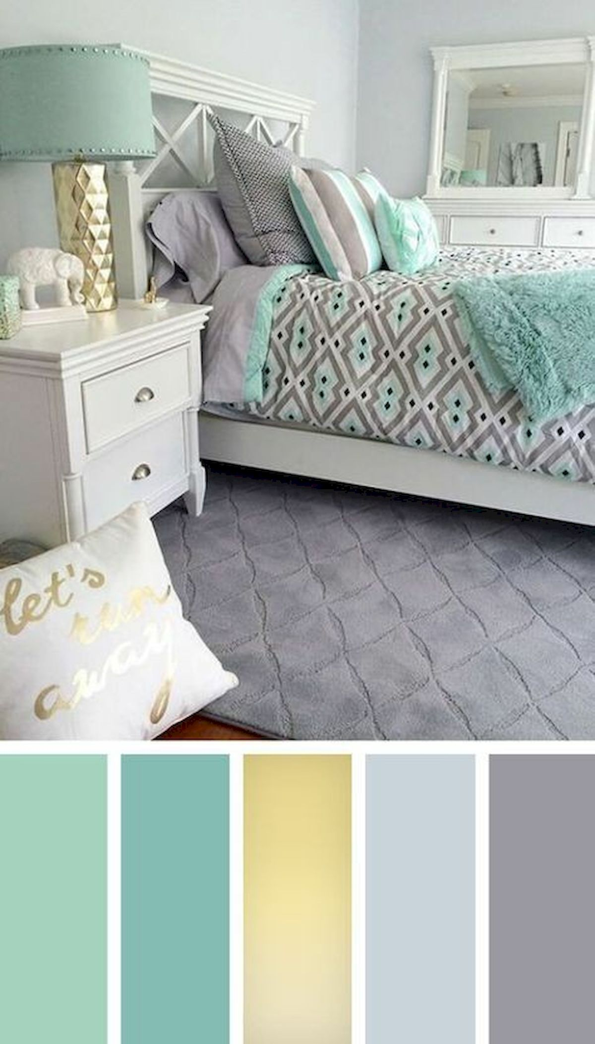 40 Inspiring Bedroom Colour Ideas (24)