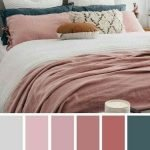 40 Inspiring Bedroom Colour Ideas (30)