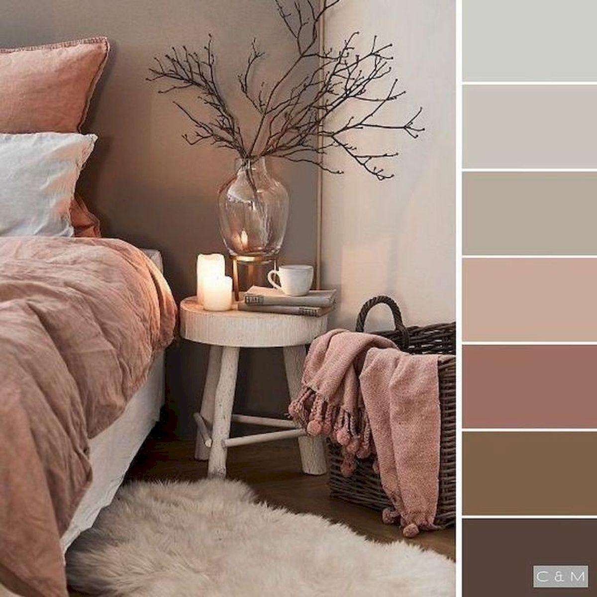 40 Inspiring Bedroom Colour Ideas (34)