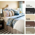 40 Inspiring Bedroom Colour Ideas (5)