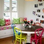 45 Colorful Interior Home Design and Decor Ideas (11)