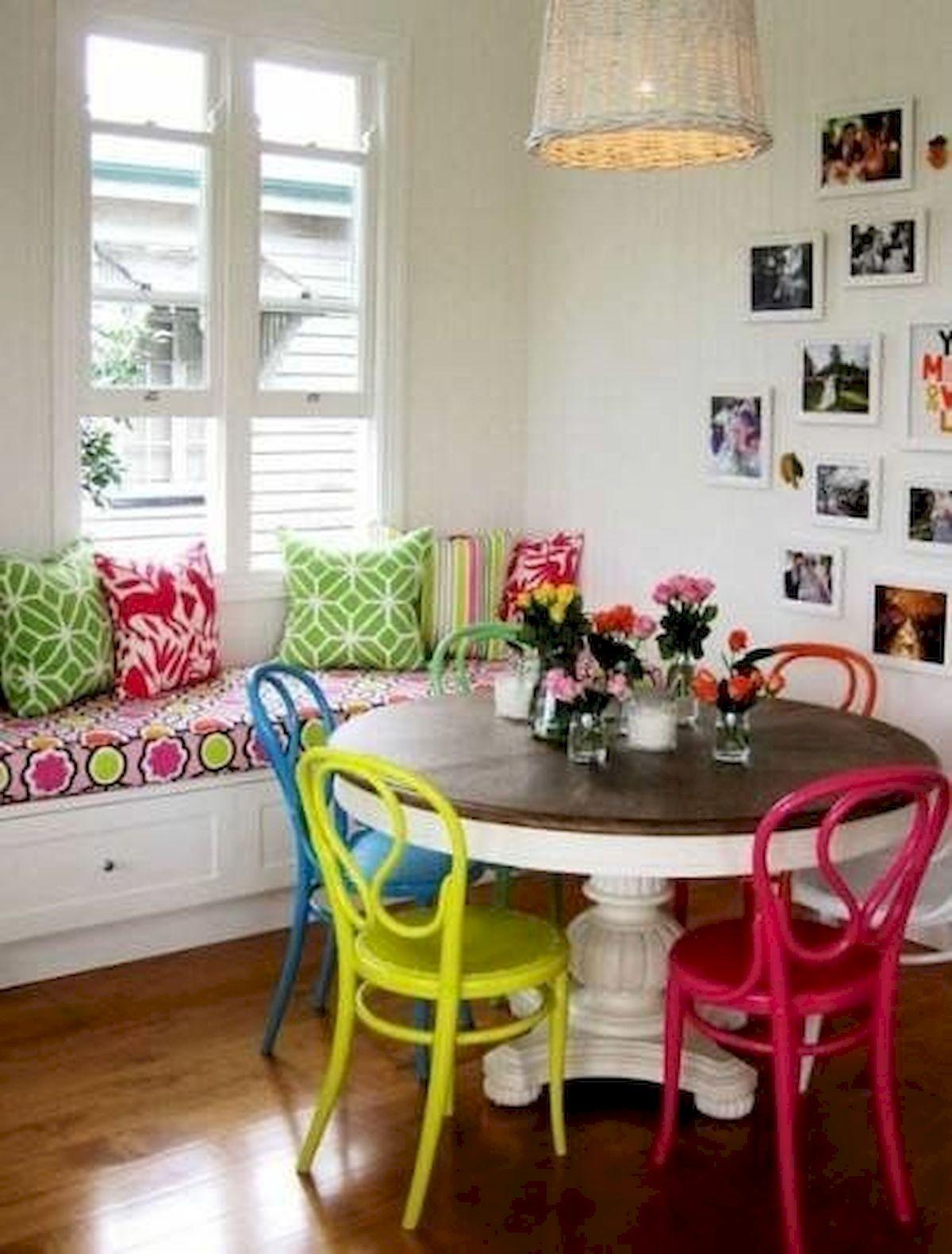 45 Colorful Interior Home Design and Decor Ideas (11)