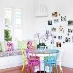 45 Colorful Interior Home Design and Decor Ideas (19)