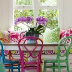 45 Colorful Interior Home Design and Decor Ideas (20)