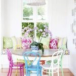 45 Colorful Interior Home Design and Decor Ideas (25)