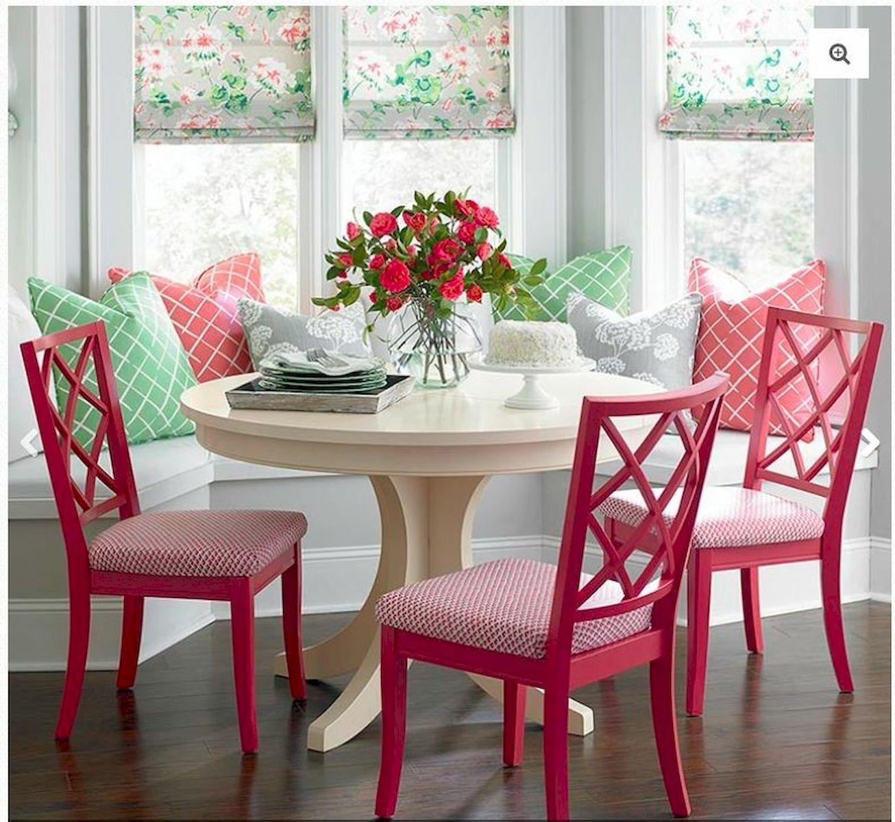 45 Colorful Interior Home Design And Decor Ideas (3)