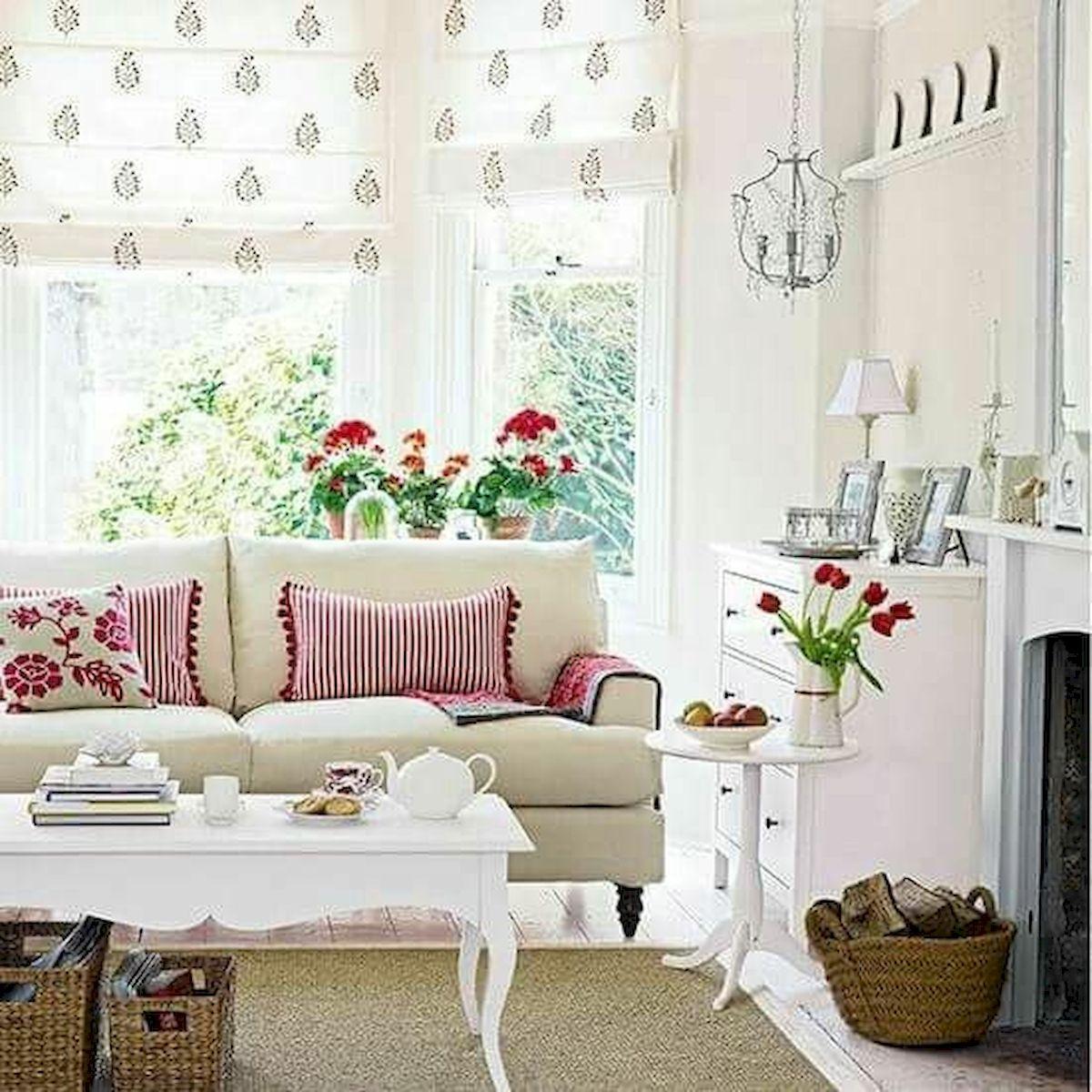 45 Colorful Interior Home Design and Decor Ideas (31)