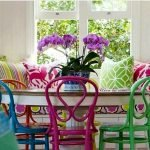 45 Colorful Interior Home Design and Decor Ideas (33)