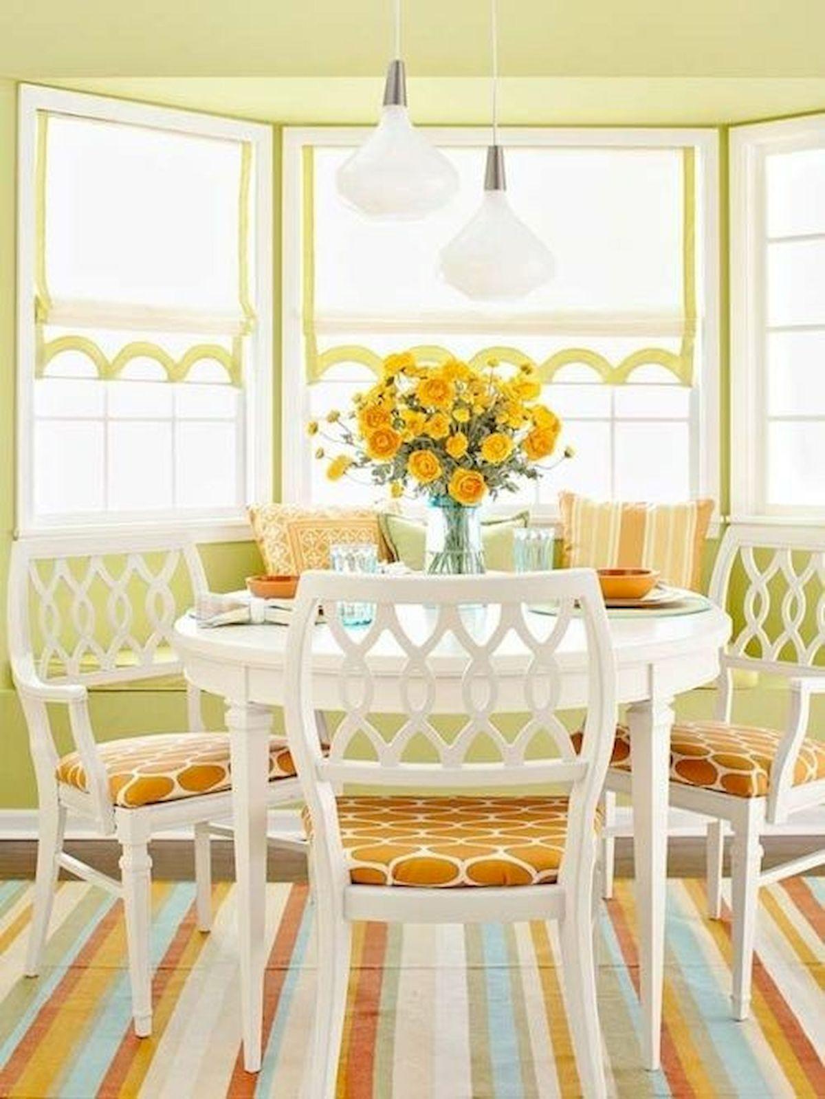 45 Colorful Interior Home Design and Decor Ideas (41)