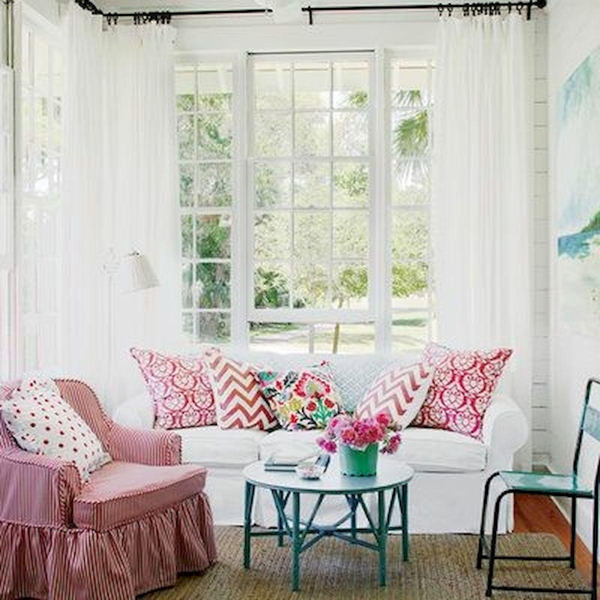 45 Colorful Interior Home Design and Decor Ideas (42)