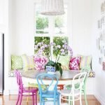 45 Colorful Interior Home Design and Decor Ideas (6)