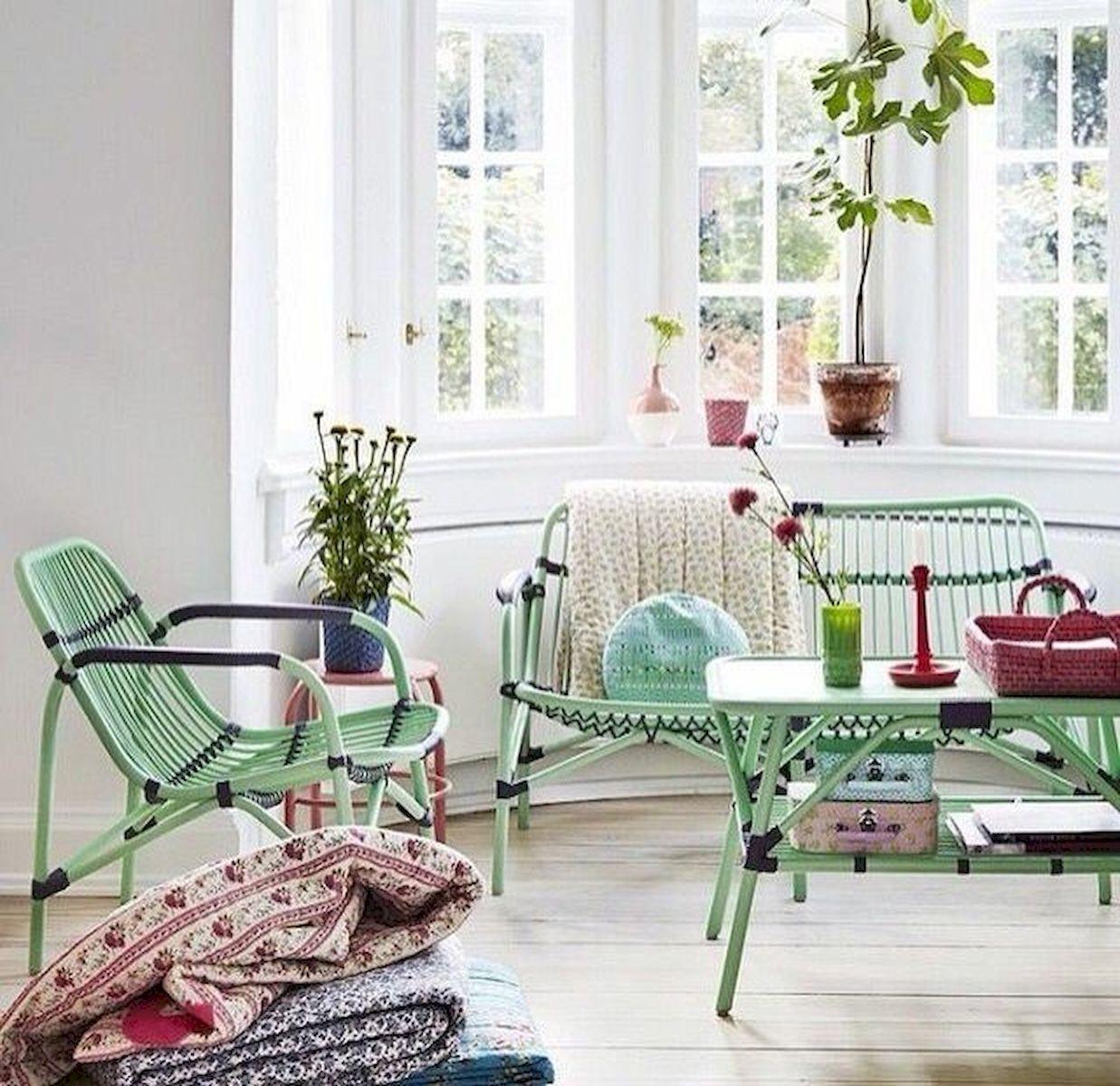 45 Colorful Interior Home Design and Decor Ideas (7)
