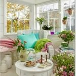 45 Colorful Interior Home Design and Decor Ideas (8)