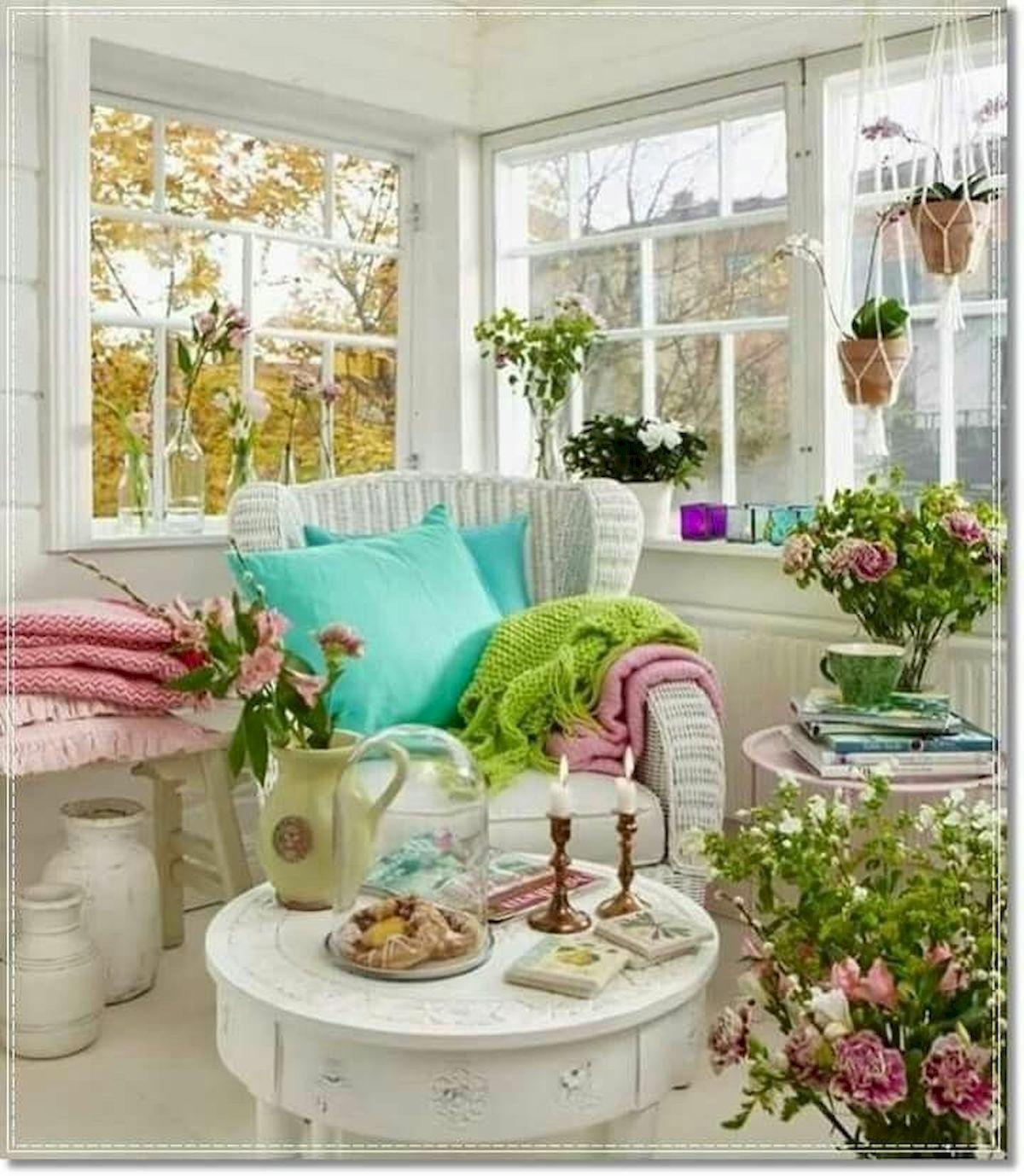 45 Colorful Interior Home Design and Decor Ideas (8)