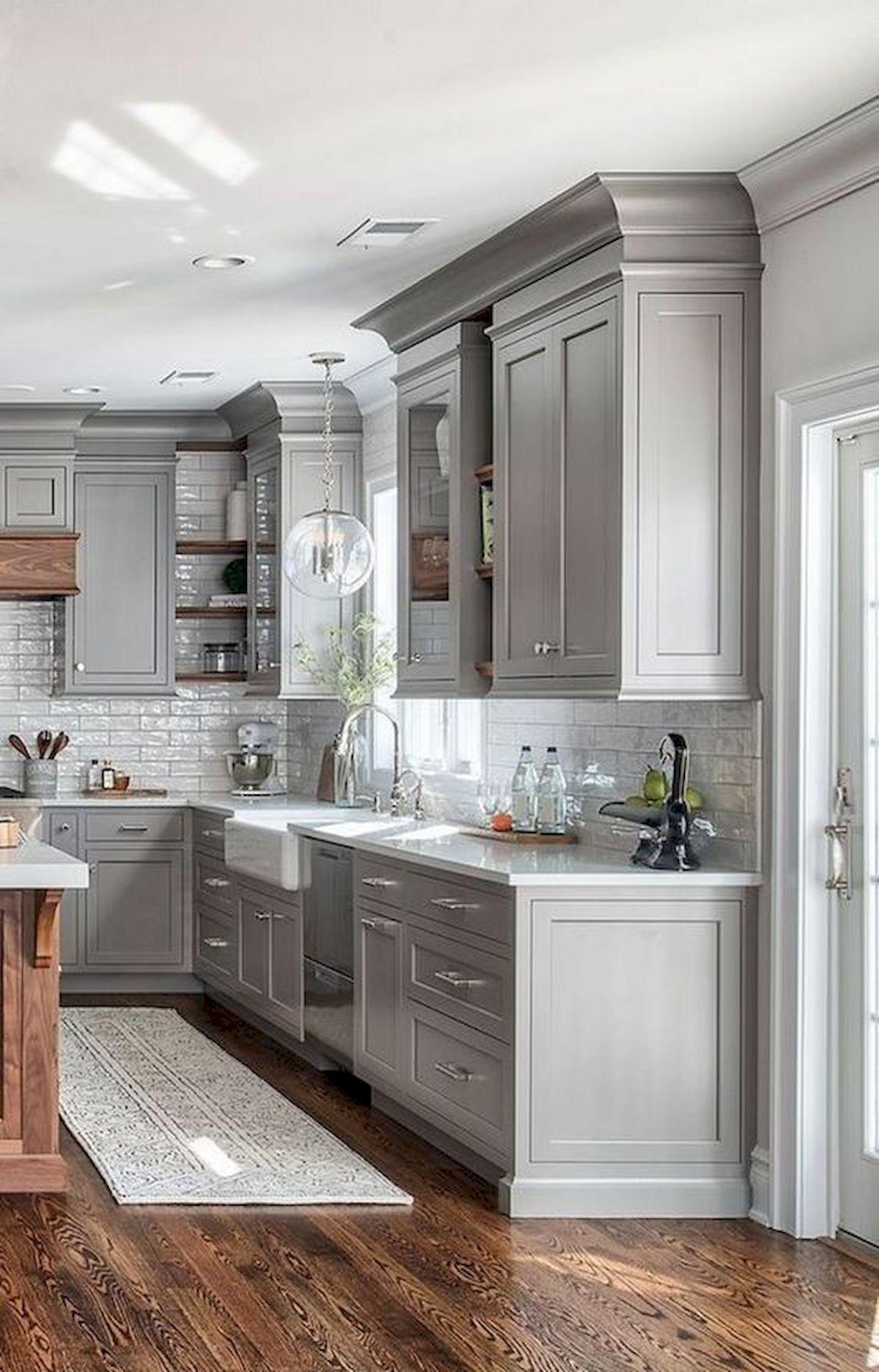 45 Easy Kitchen Decor and Design Ideas (12)