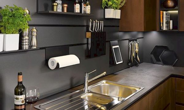 45 Easy Kitchen Decor and Design Ideas (16)