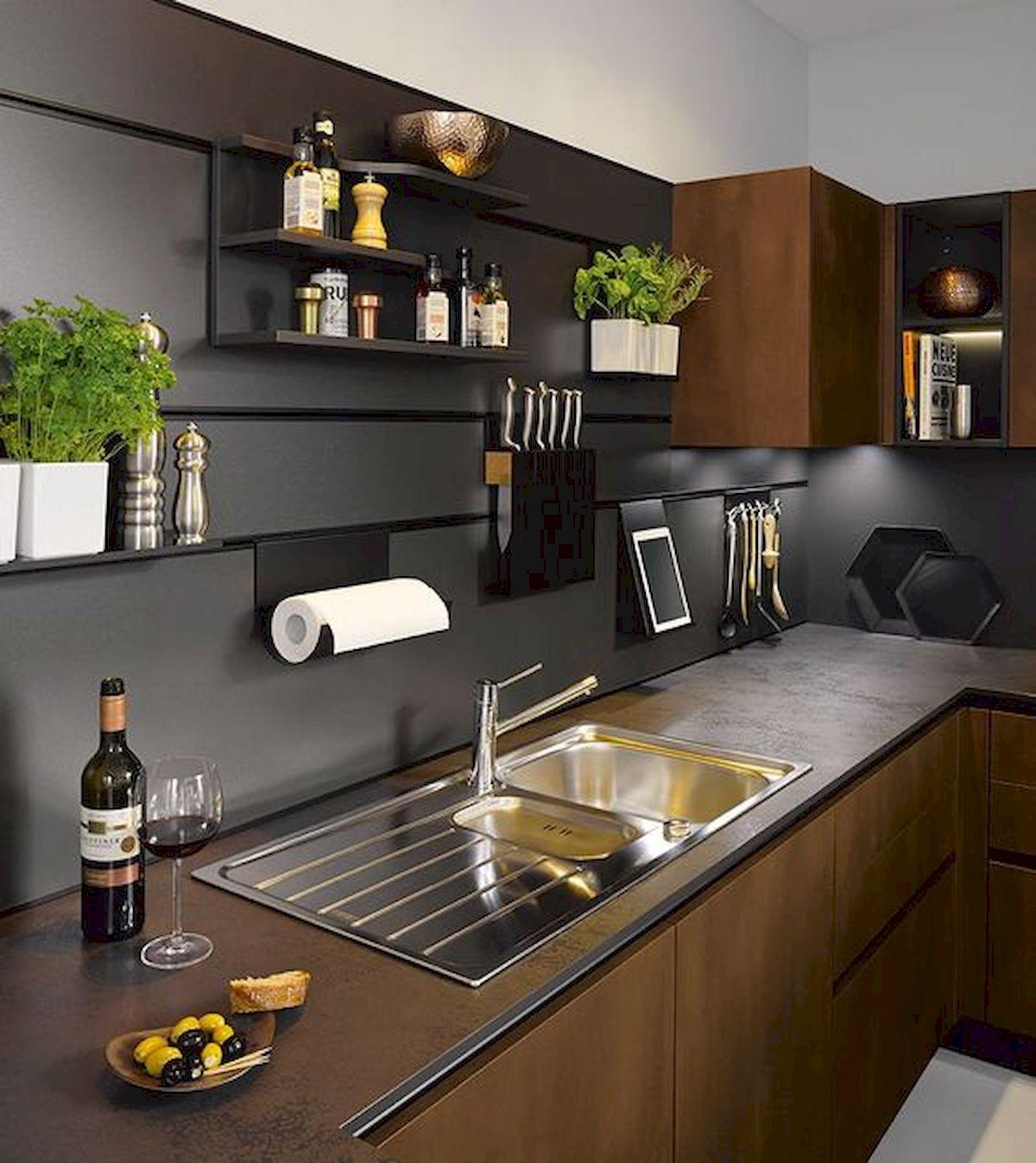 45 Easy Kitchen Decor and Design Ideas (16)