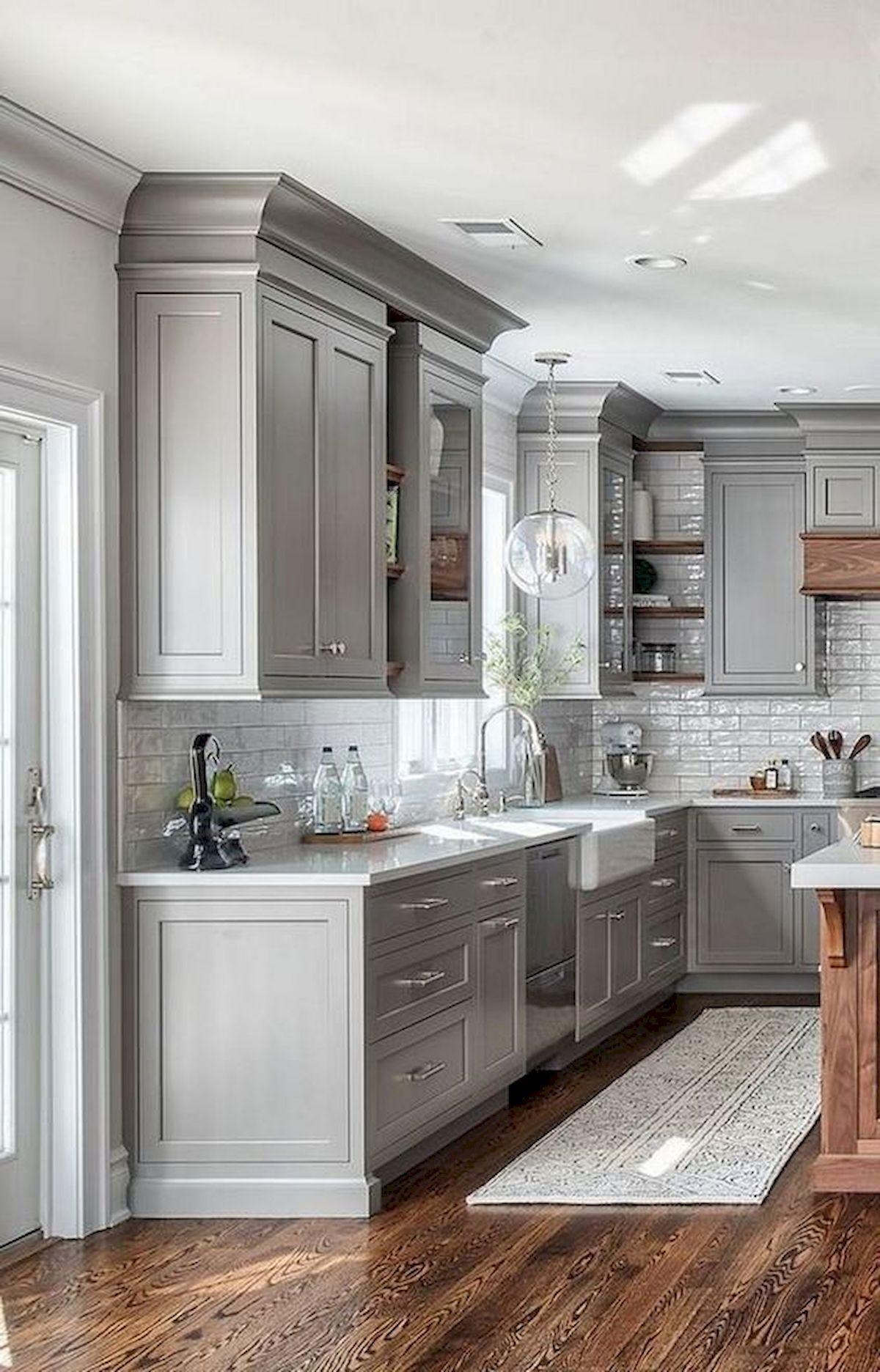 45 Easy Kitchen Decor and Design Ideas (30)