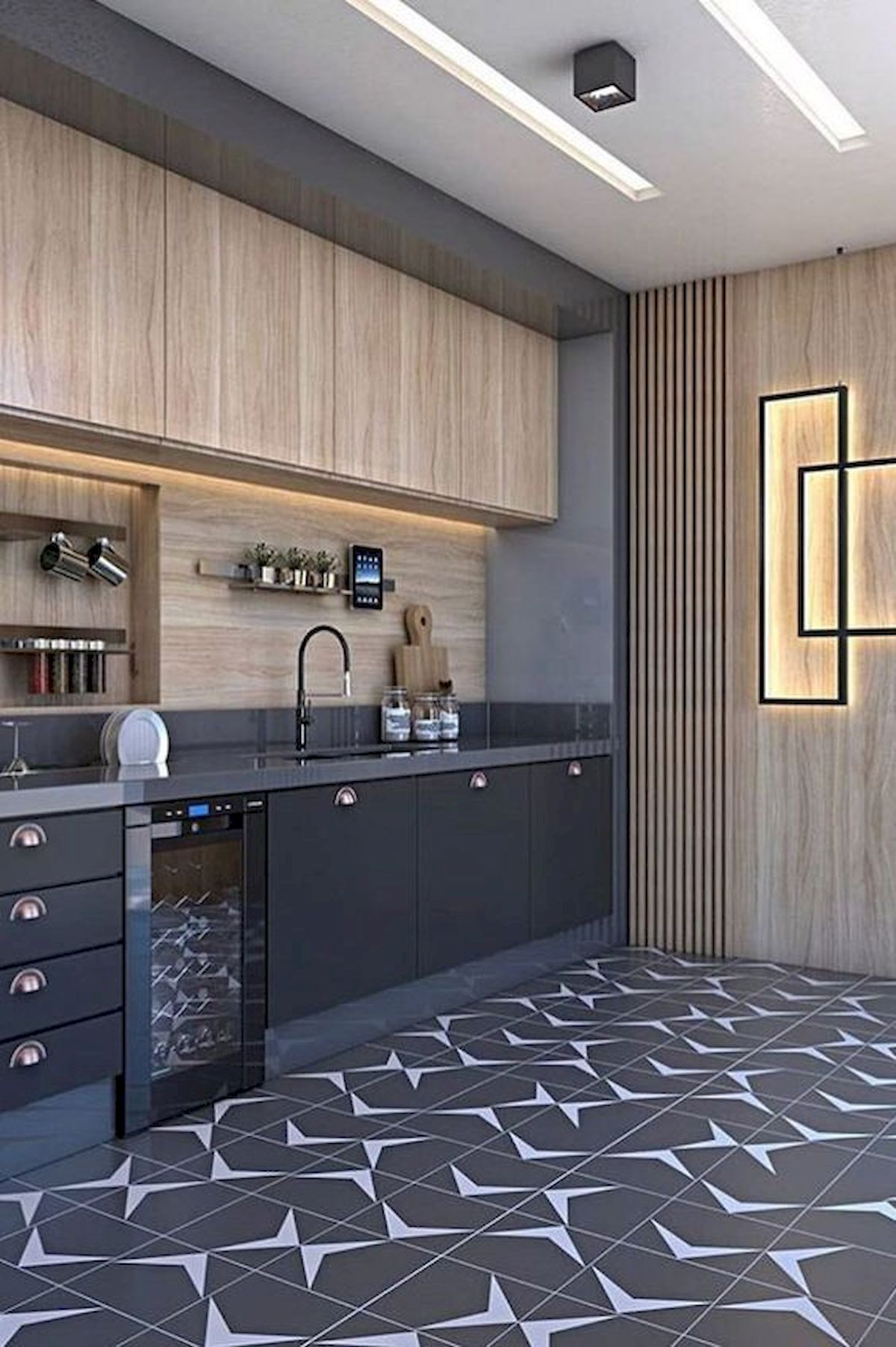 45 Easy Kitchen Decor and Design Ideas (32)