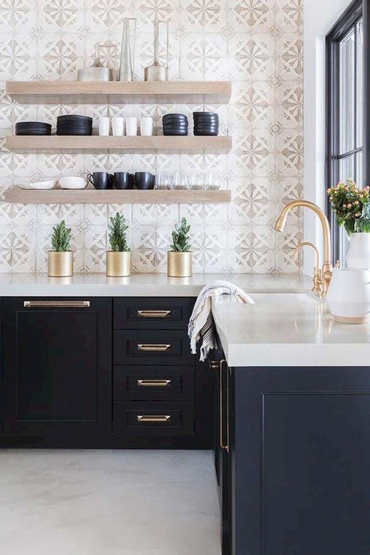 45 Easy Kitchen Decor and Design Ideas (34)
