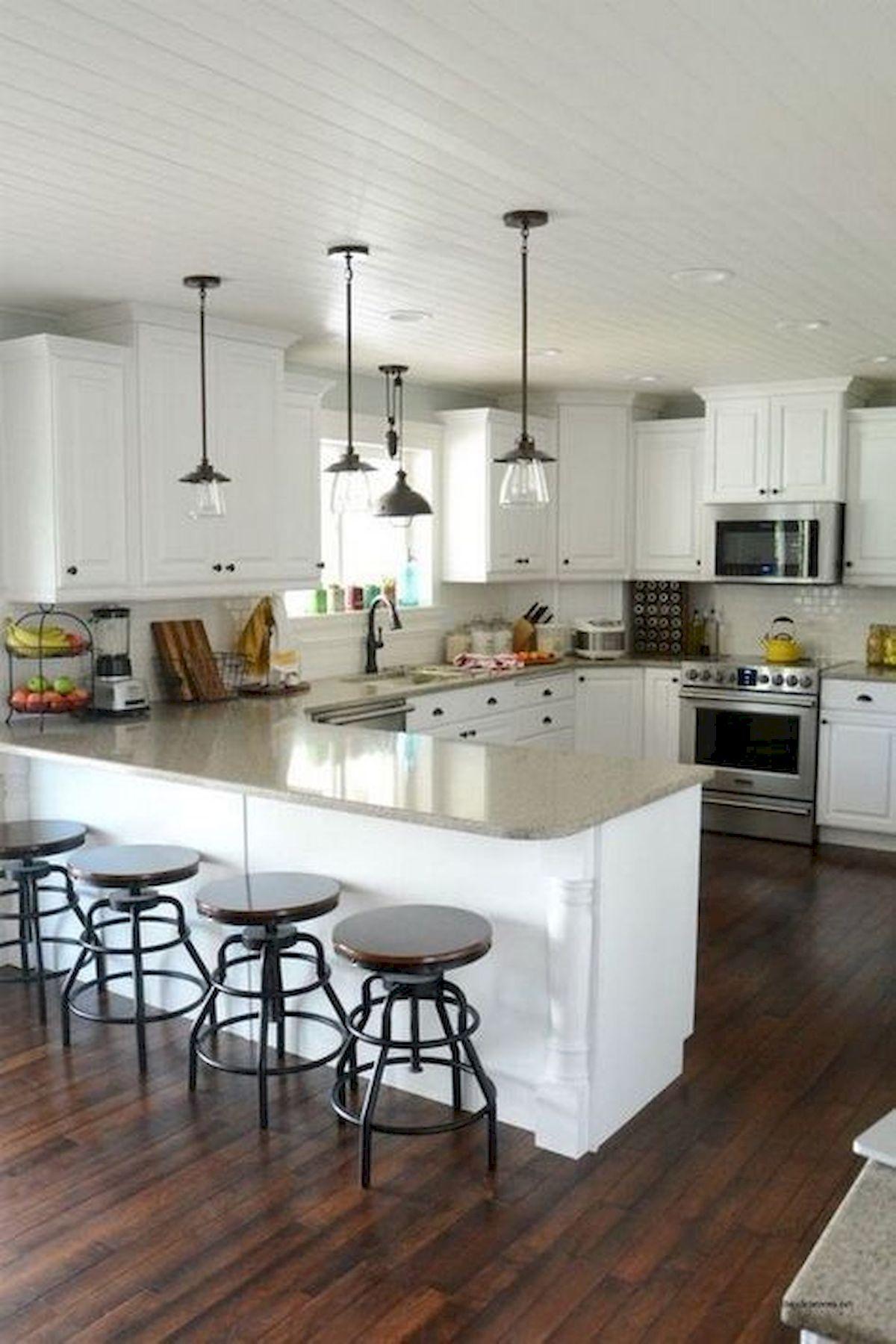 45 Easy Kitchen Decor and Design Ideas (36)