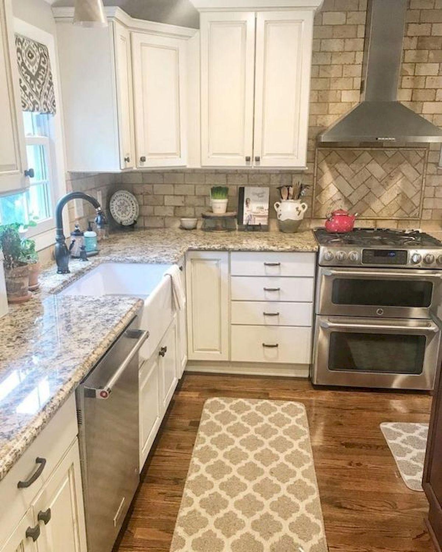 45 Easy Kitchen Decor and Design Ideas (39)