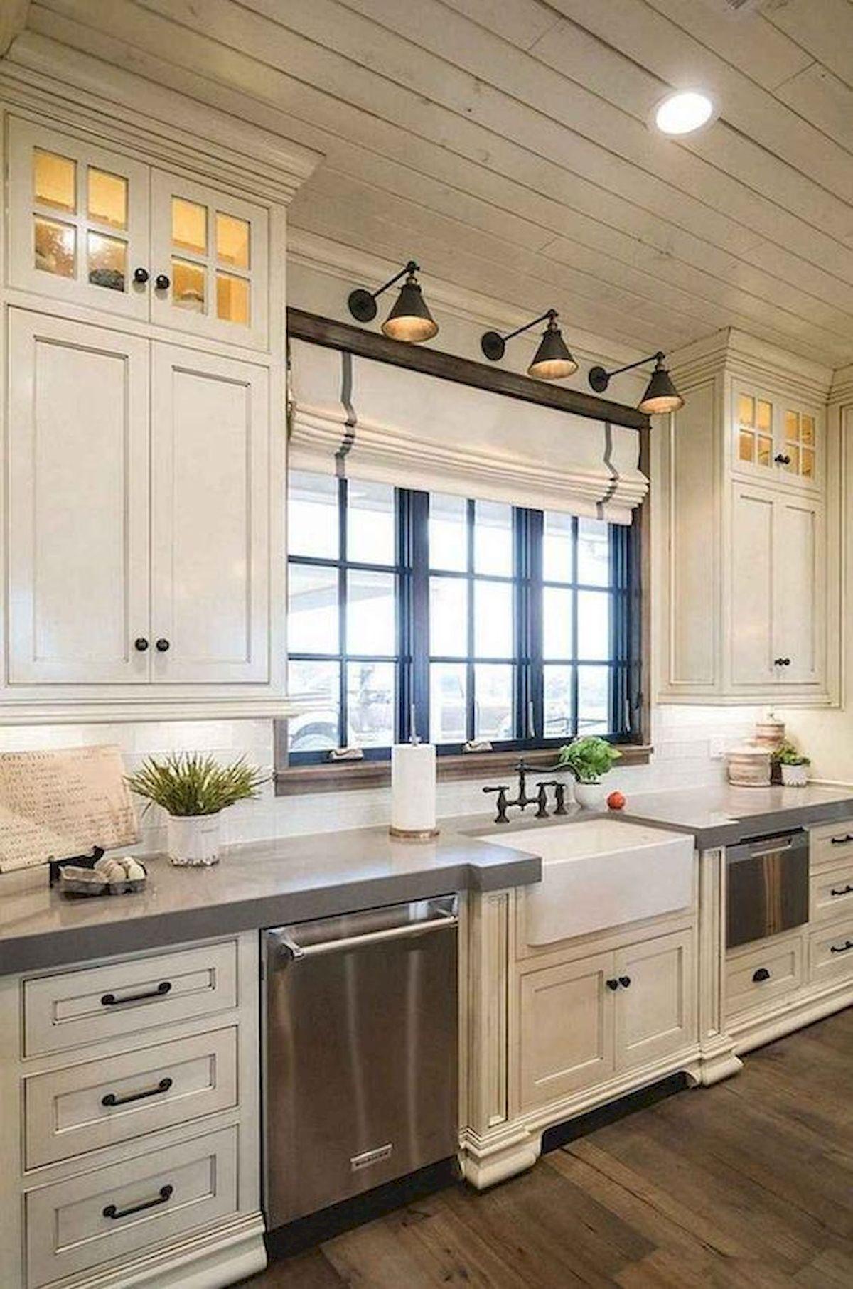 45 Easy Kitchen Decor and Design Ideas (45)