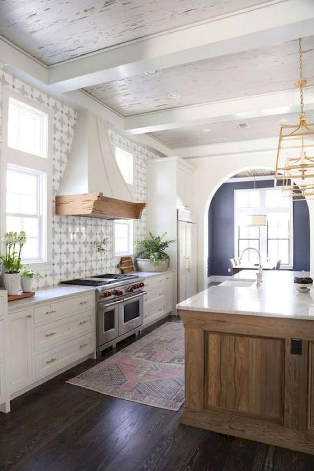 45 Easy Kitchen Decor and Design Ideas (9)