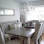 50 Gorgeous Dinning Room Design and Decor Ideas (13)
