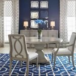 50 Gorgeous Dinning Room Design And Decor Ideas (3)