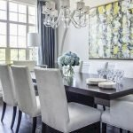 50 Gorgeous Dinning Room Design And Decor Ideas (32)