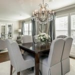 50 Gorgeous Dinning Room Design and Decor Ideas (34)