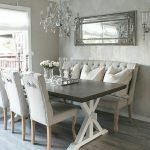 50 Gorgeous Dinning Room Design and Decor Ideas (38)