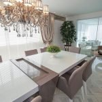 50 Gorgeous Dinning Room Design and Decor Ideas (4)