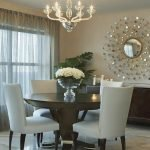 50 Gorgeous Dinning Room Design and Decor Ideas (40)