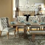 50 Gorgeous Dinning Room Design And Decor Ideas (41)