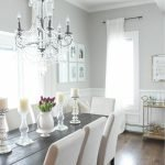 50 Gorgeous Dinning Room Design and Decor Ideas (44)