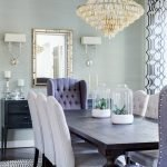50 Gorgeous Dinning Room Design and Decor Ideas (49)