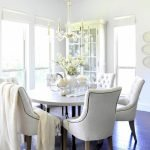 50 Gorgeous Dinning Room Design and Decor Ideas (51)